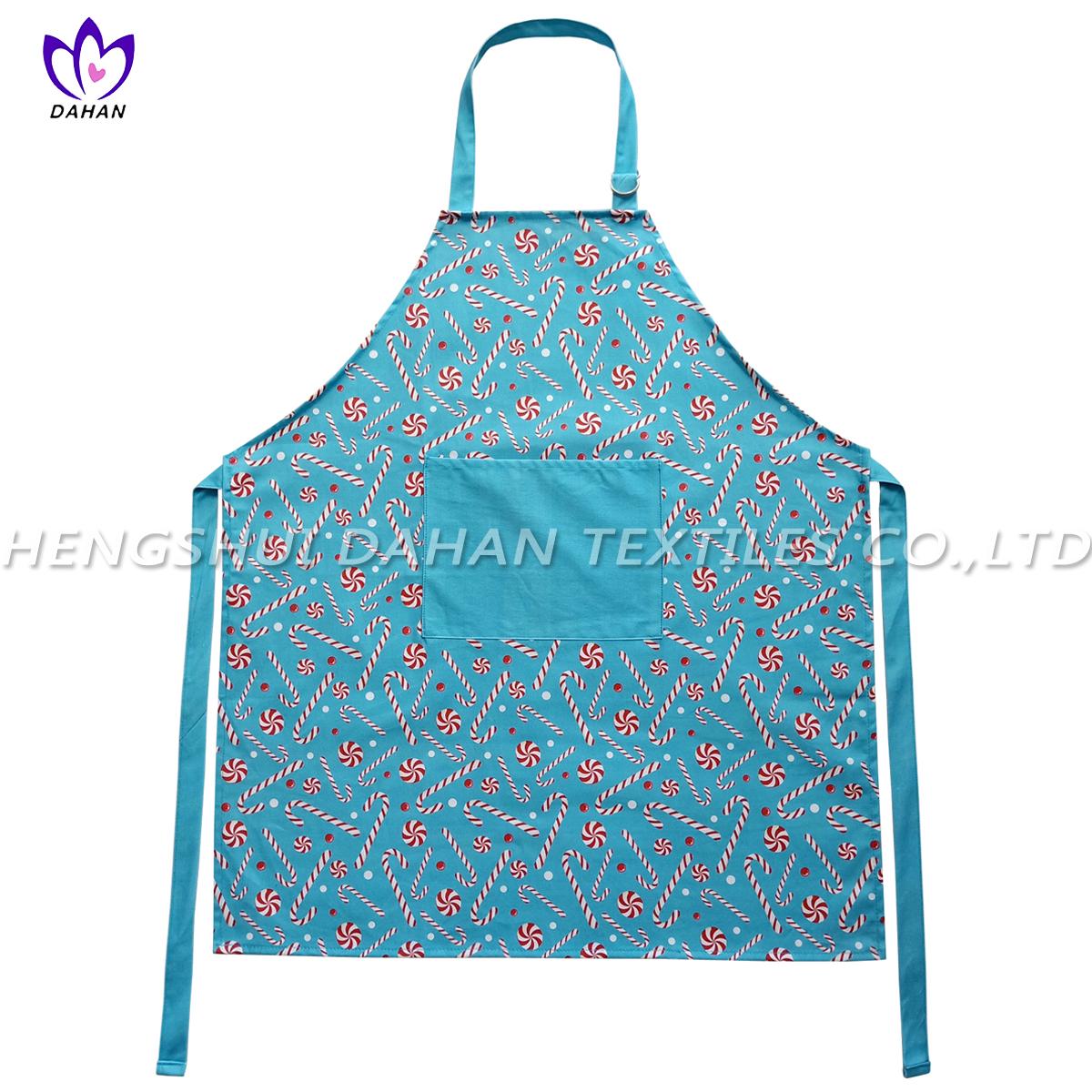 AGP82 Printing apron,oven mitt,pot pad, 3pack.