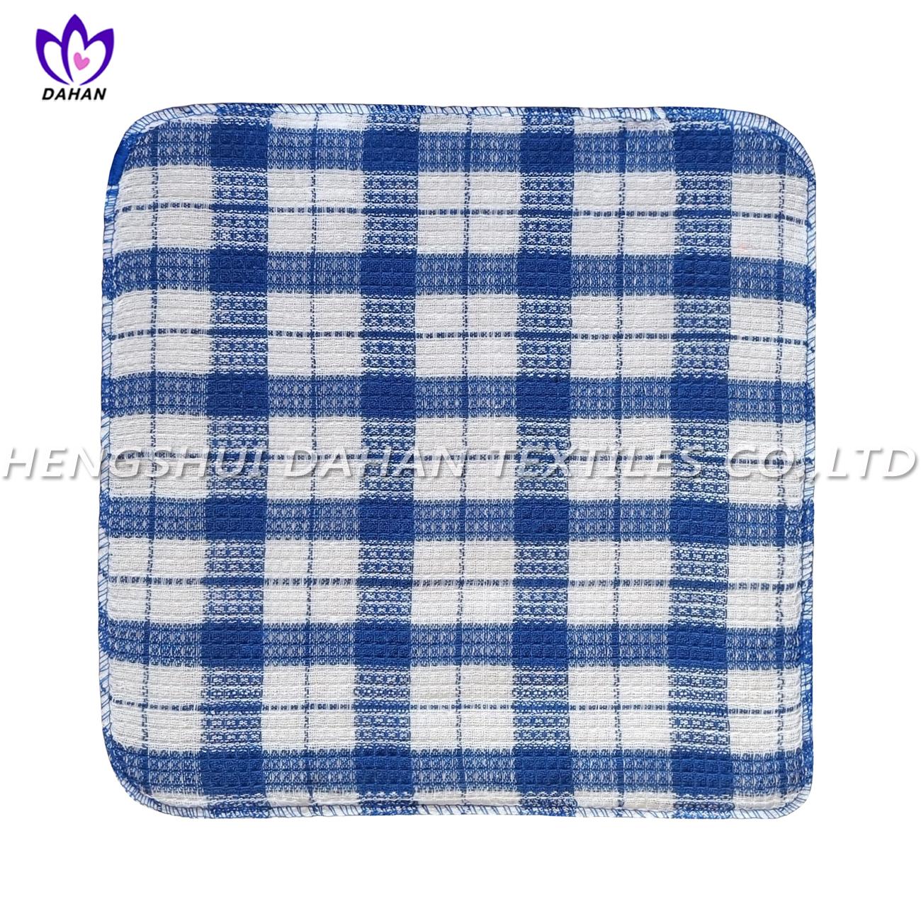 DC0044~46 Cotton yarn dyed tea towel,kitchen towel.