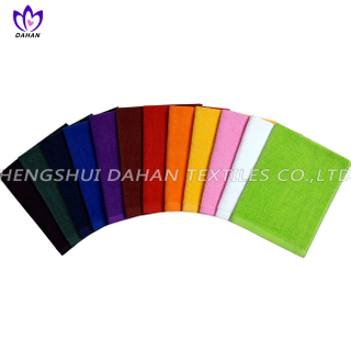 6080 100%cotton colorful kitchen towel.