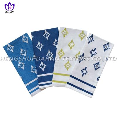 PR29 100%cotton printing tea towel,kitchen towel.