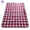 Picnic blanket waterproof picnic mat with printing.PM08