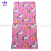 LL47 100%cotton reactive printing beach towel