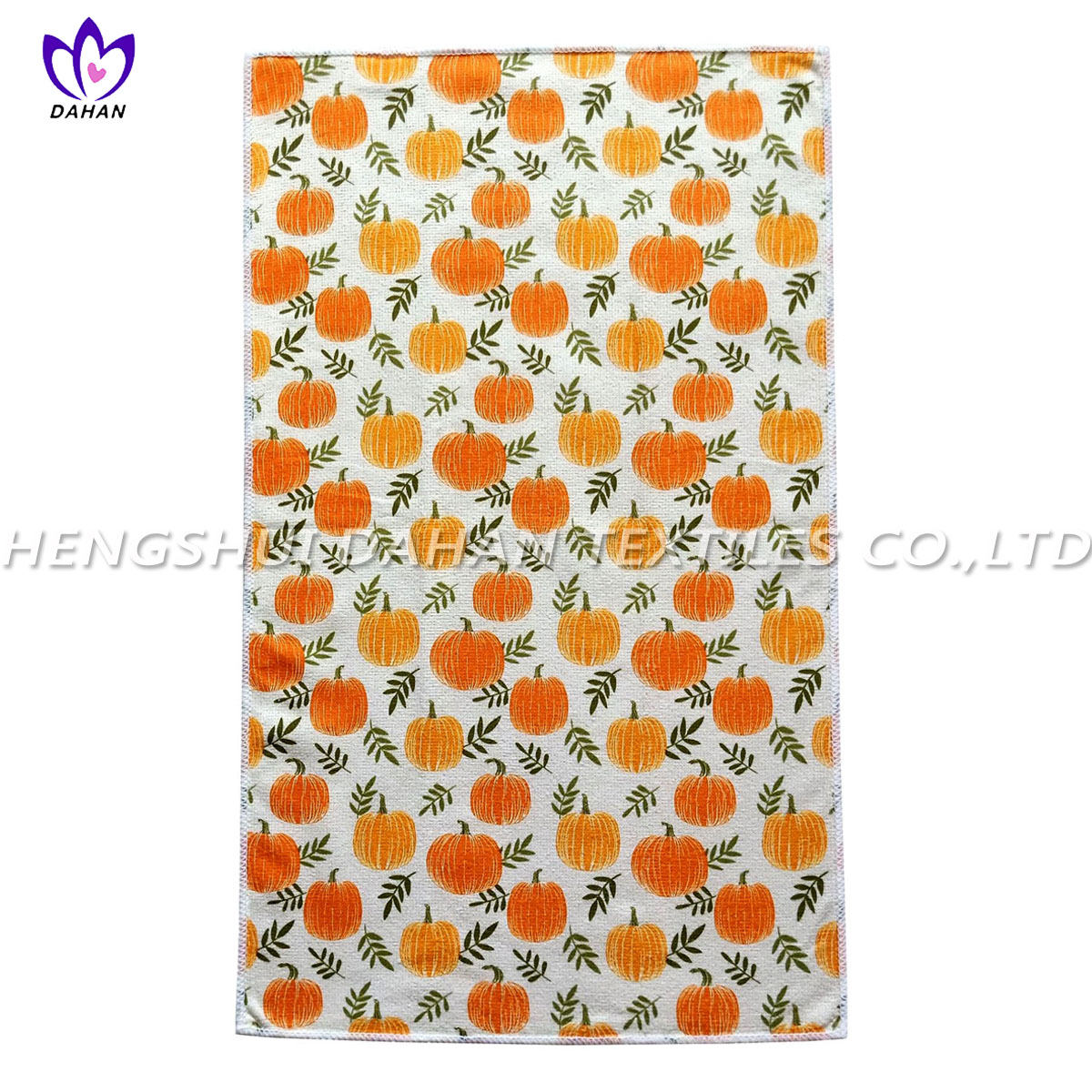 MC104 Microfiber printing kitchen towel.