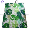 Picnic blanket waterproof picnic mat with printing.PC04