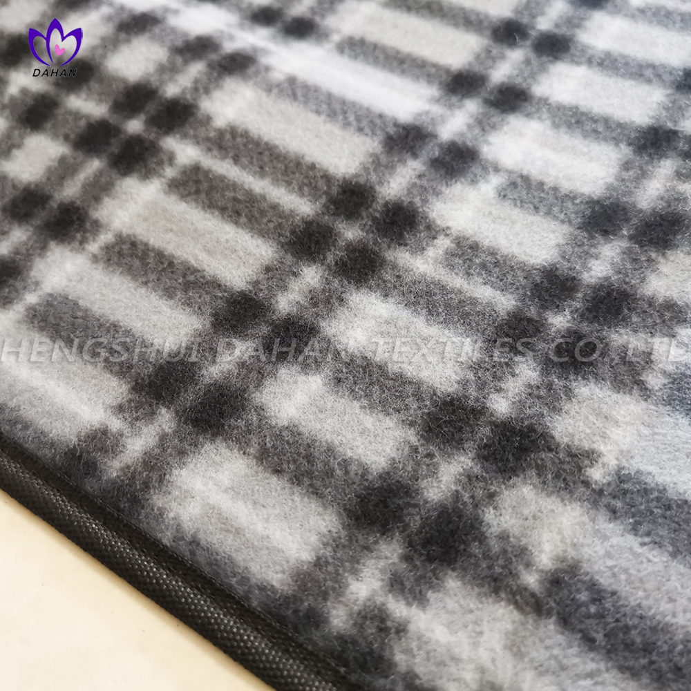 Picnic blanket waterproof picnic mat with printing.PC28