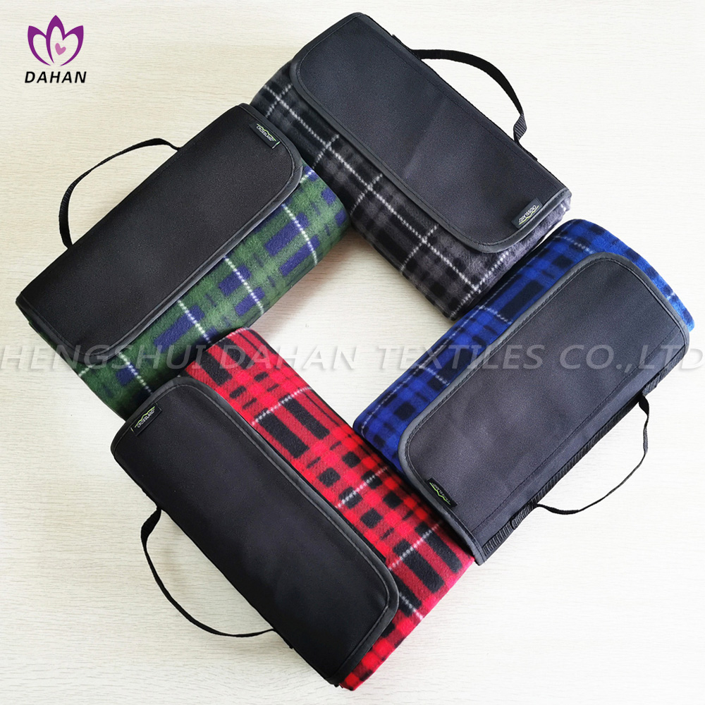 Picnic blanket waterproof picnic mat with printing.PC29