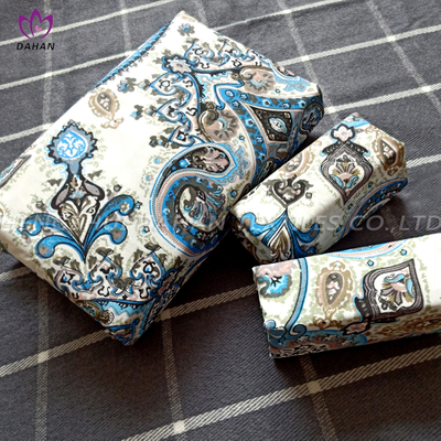 BC04 100%Polyester Printing Bedclothes 3pack.