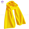 BK32 Solid color microfiber sports scarf.